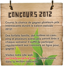 Concours 2012